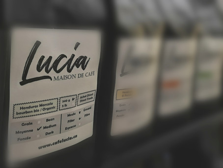 Histoires de café: Café Lucía, de la plantation à votre tasse