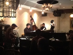jazz〈MAYUMI〉