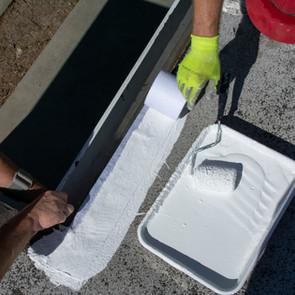 Roof-coating-flat-roof-coating-silicone-