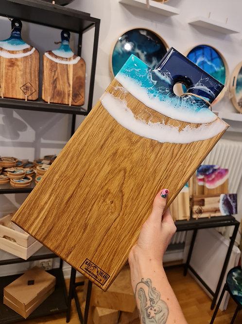 Massive Oak cutting board medium (33)