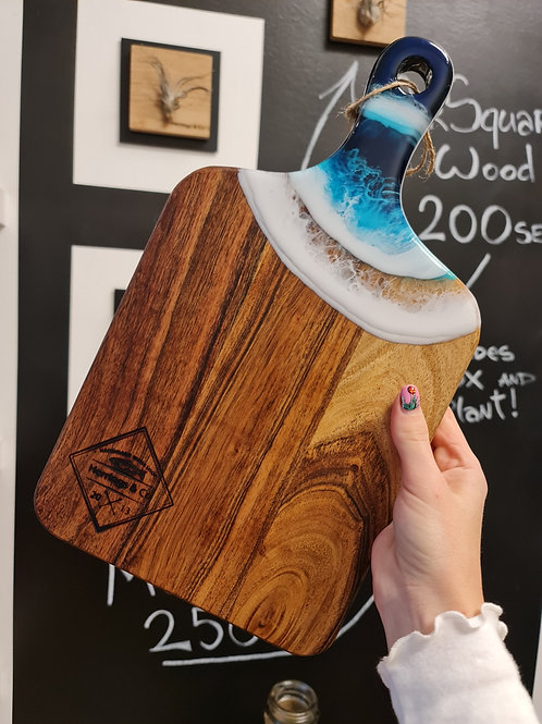 Medium serving board (53)