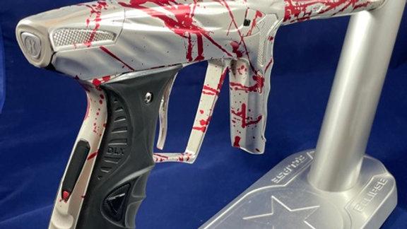 """HK A51 Luxe X Silver w/Red Splash """"Murder""""  1/20"""
