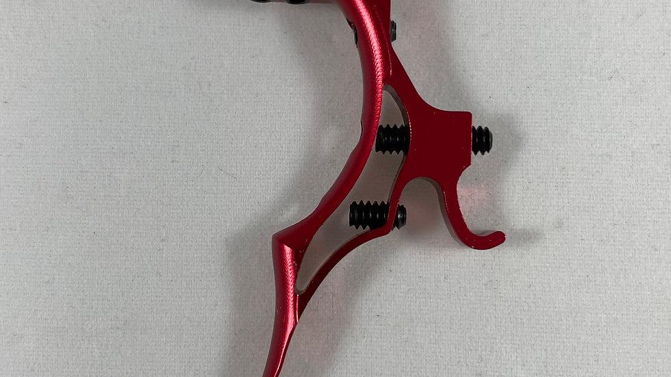 Infamous LV/Geo Type S Deuce Trigger Red