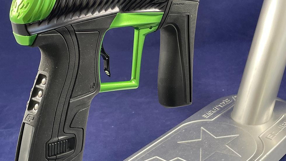 Twister Geo4 SLR VYPER Black/Green  like new!