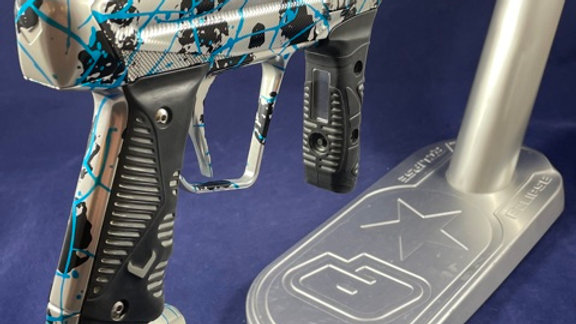 """Twister Vanquish SSX """"ICE"""" Limited Edition"""
