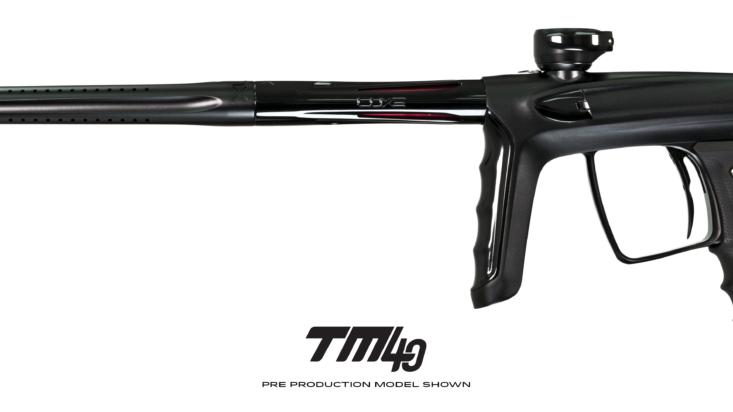 DLX Luxe TM40 - Pre-order