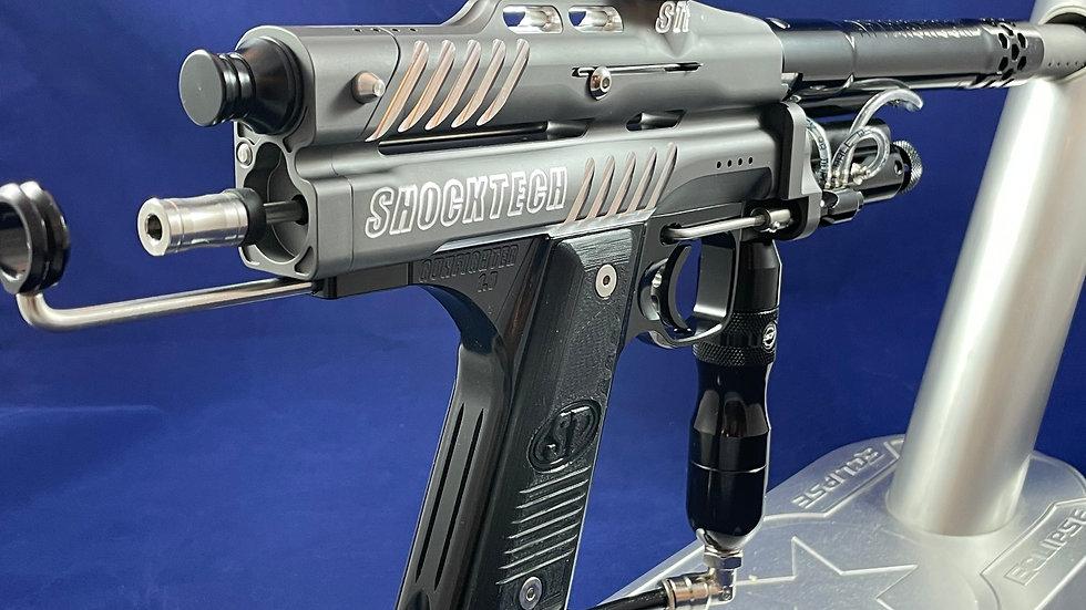 ShockTech SFL Autococker STR Darkside Grey