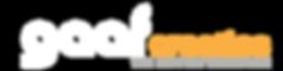 Logo's Gaaf Creaties Definitief wit png-