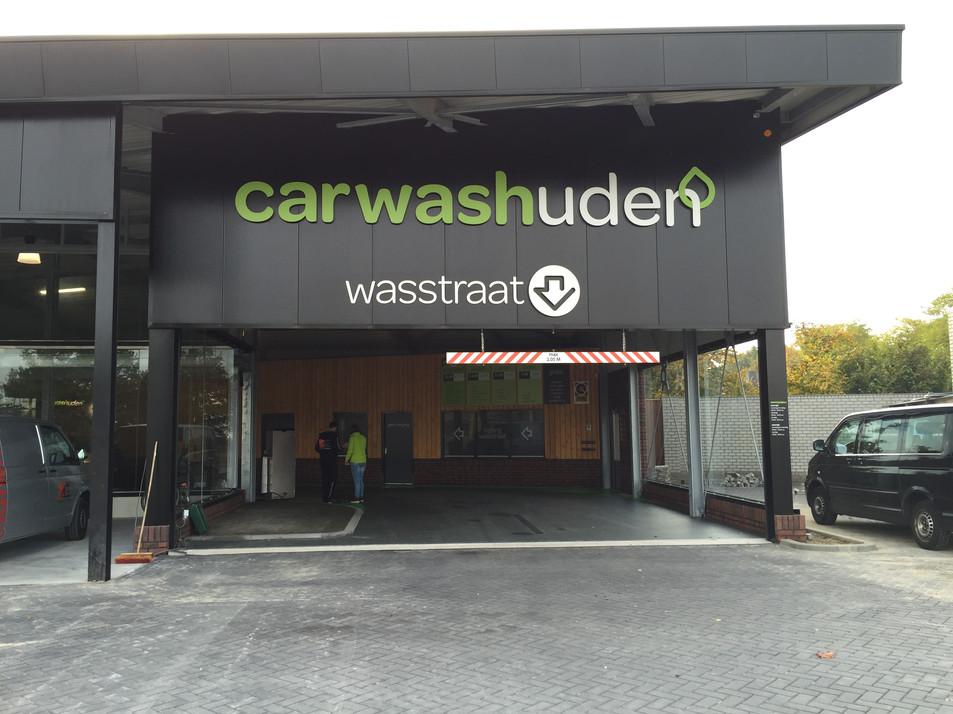 CARWASH UDEN