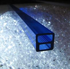 quadra profile LED sample