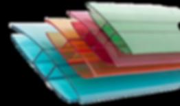 polycarbonate profiles samples