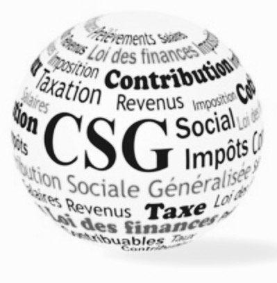 Payer la réclamation CSG par votre avocat fiscaliste (Prix TTC)