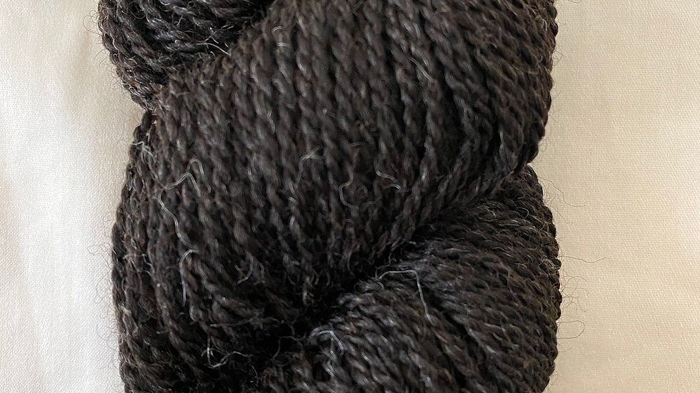 Charcoal Yarn