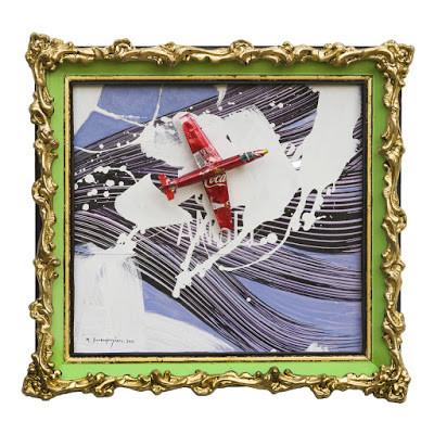 7. Κόκκινο Αεροπλάνο ΙΙ 47x48x8cm.jpg