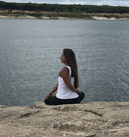 Yin Yoga - what's that?