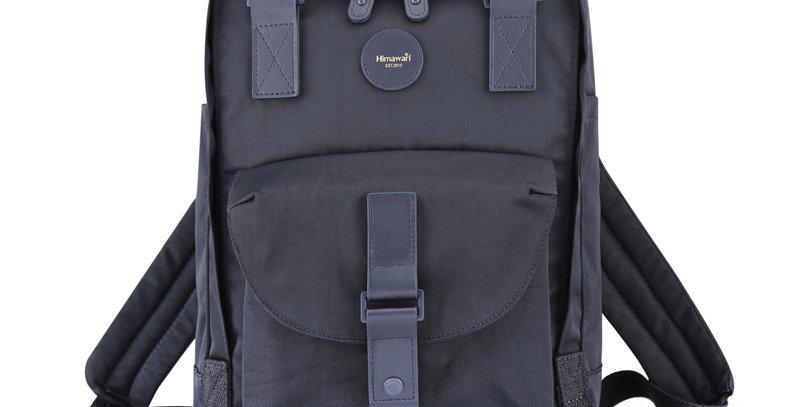 "Himawari Dianella 14"" Laptop Backpack (200)-Navy"