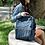 """Thumbnail: Himawari Holly 15"""" Backpack(H900D)-Navy"""