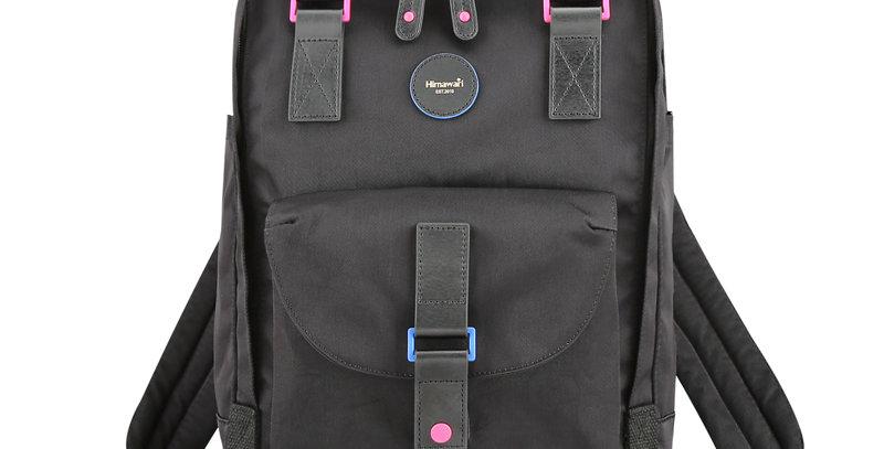 """Himawari Dianella 14"""" Laptop Backpack (200)-Black"""