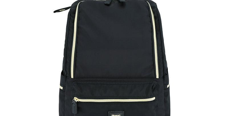 """Himawari Daffodil 14"""" Laptop Backpack(1006)-Black"""