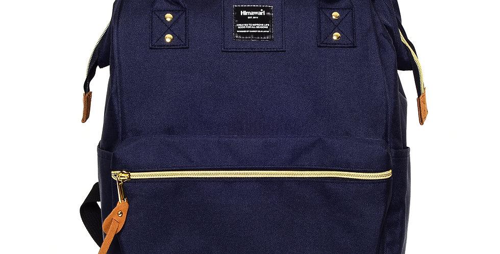 """Himawari Holly 15"""" Backpack(H900D)-Navy"""