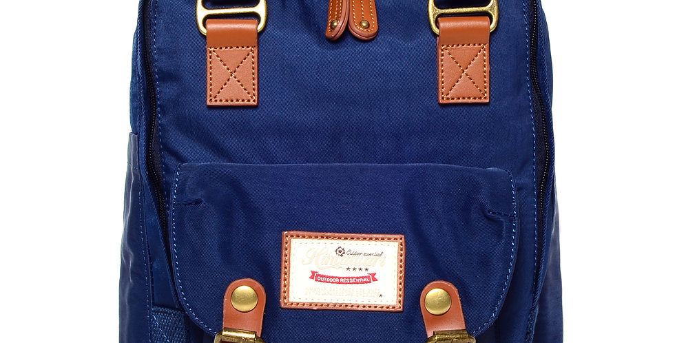 HIMAWARI BUTTERCUP BACKPACK(HM188S)-NAVY