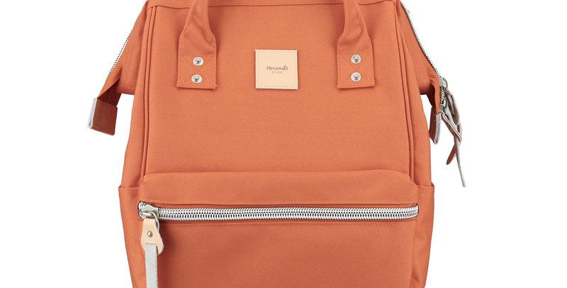 """Himawari Sorrel 13"""" Laptop Backpack BP(1881)-Orange"""