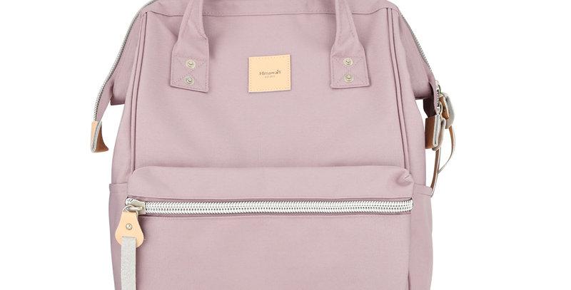 """Himawari Sorrel 13"""" Laptop Backpack BP(1881)-Purple"""