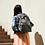 """Thumbnail: Himawari Holly 15"""" Backpack(H900D)-Gray"""