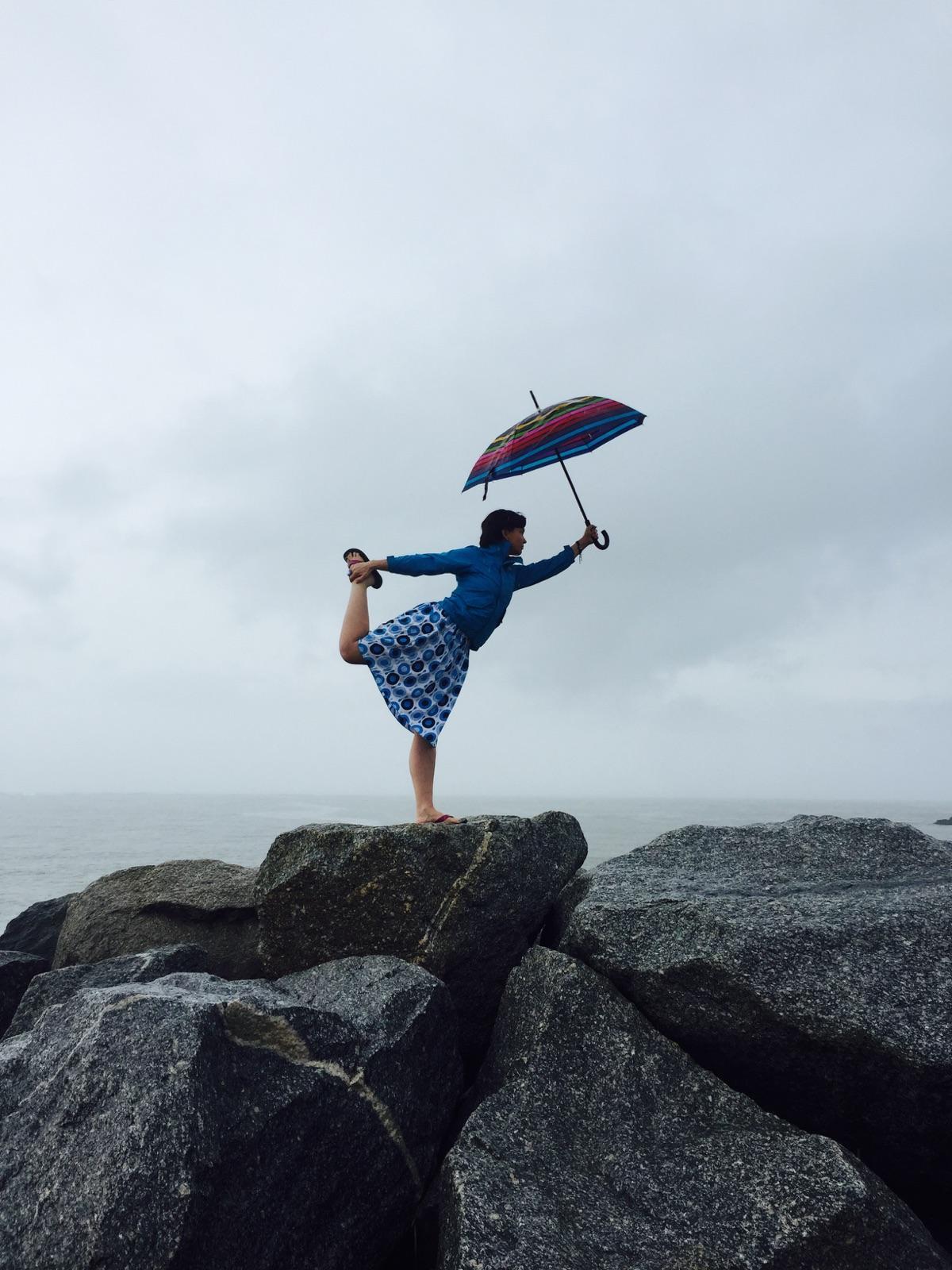 Mary Umbrella
