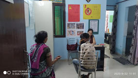 ODIC - MPS | Khanpur (Family Counselling)