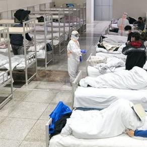 צ'י-קונג למניעה, טיפול ושיקום מזיהום קוביד-19 במבוגרים וקשישים