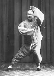 עשרת העקרונות לתרגול טאי-ג'י צ'ואן מאת יאנג צ'אנג פו