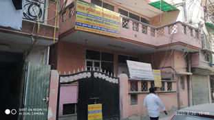 IRCA - MPS | KHANPUR, NEW DELHI (CENTER)