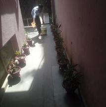 IRCA - MPS | KHANPUR, NEW DELHI (ENTRY/E