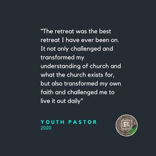 Testimonial - The Annual Retreat