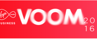Virgin Media Business Voom 2016 - Raffle Terms & Conditions