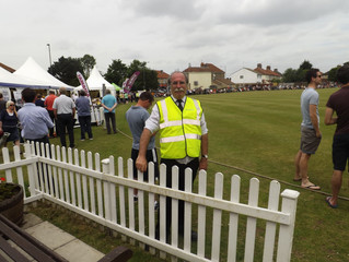SECURIST PROVIDES SECURITY GUARDS FOR LASHINGS EVENT