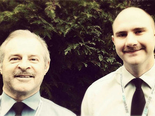 SECURIST DOES MOVEMBER!