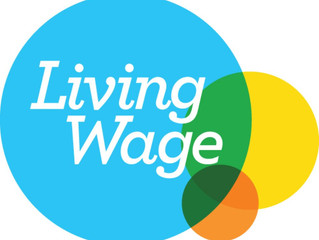 IT'S LIVING WAGE WEEK!