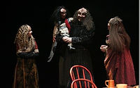 Klingon-Christmas-Carol-Commedia-Beaureg