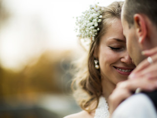 A Full Guide on How to Look Gorgeous in Wedding Pictures - Part 1
