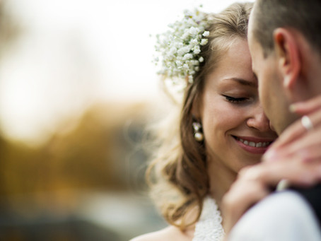 5 Gründe für einen Hochzeitsfotografen
