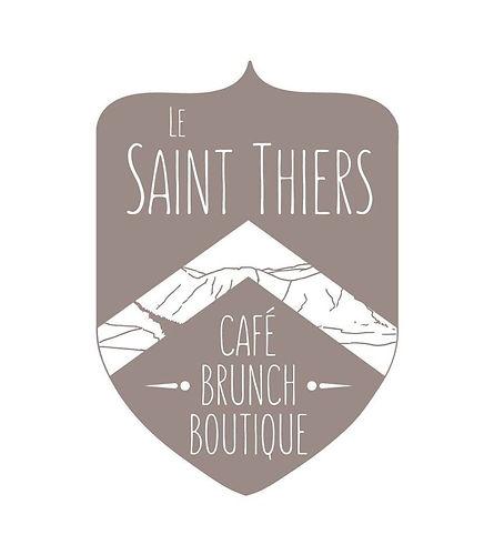 logo Saint Thiers montagne des 3 becs Saou