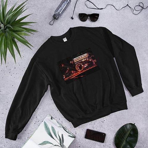Nouveau Riche Photography| Sparks Unisex Sweatshirt