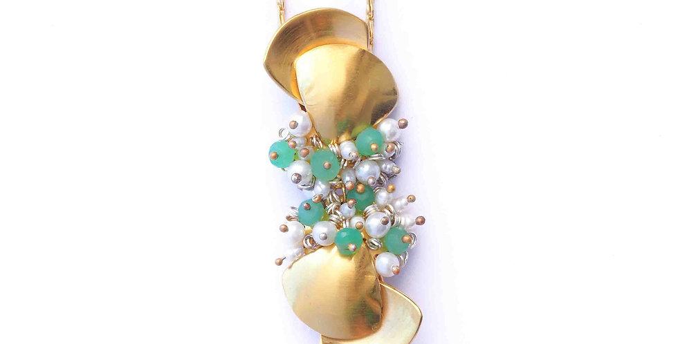 Long Ora Necklace