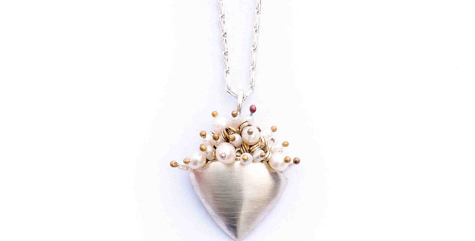 Pearl Ora Necklace
