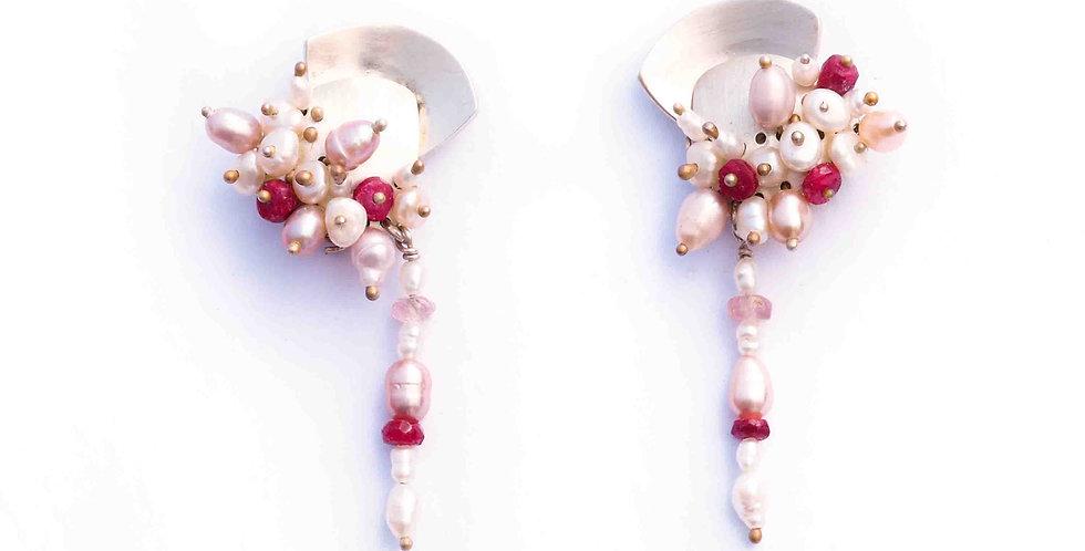 Adorned Ora Earrings