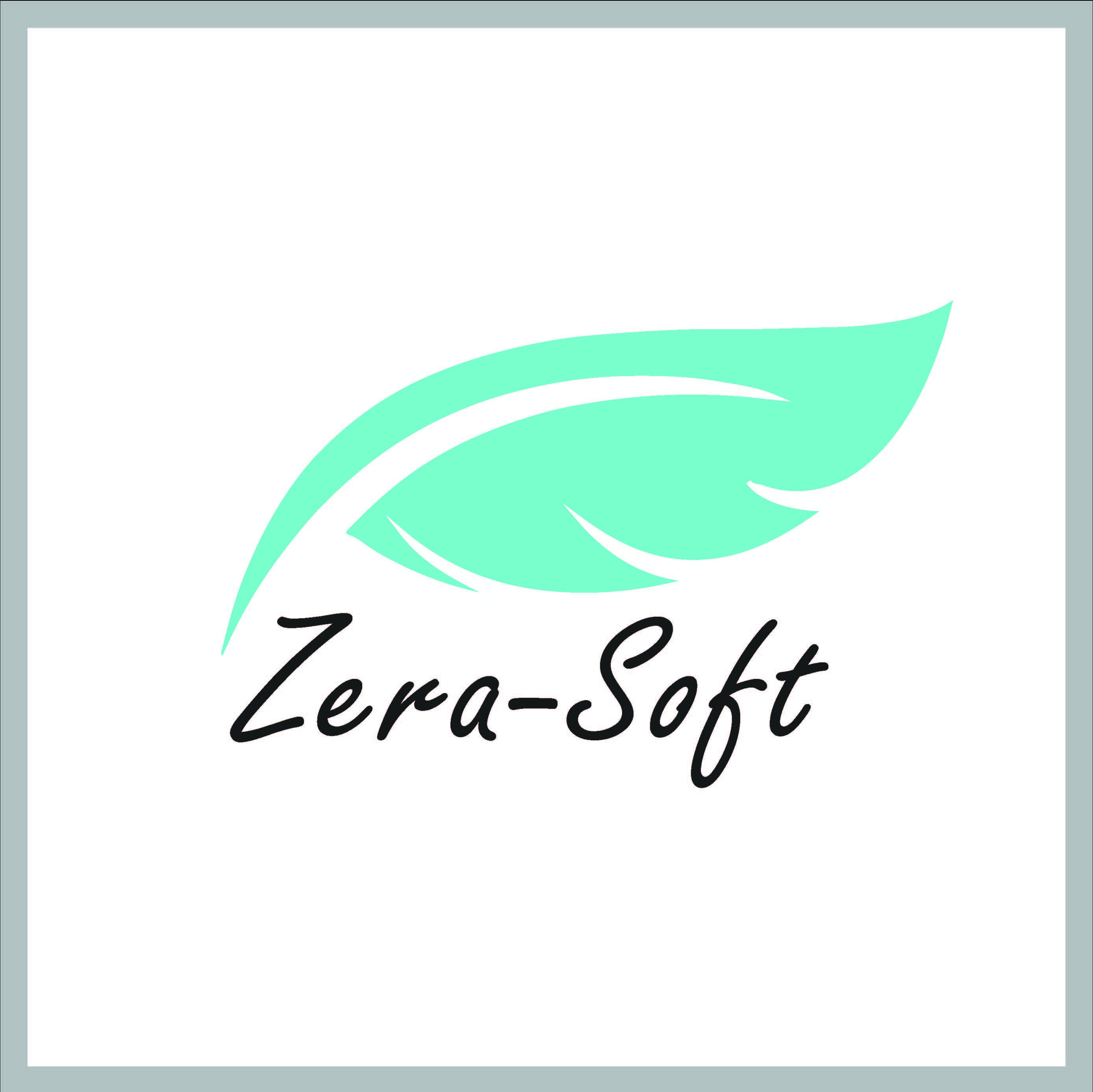 Zera-soft hangtag