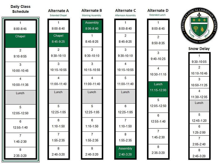 Alt Schedules.JPG