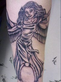 gallo_album_angel tattoo